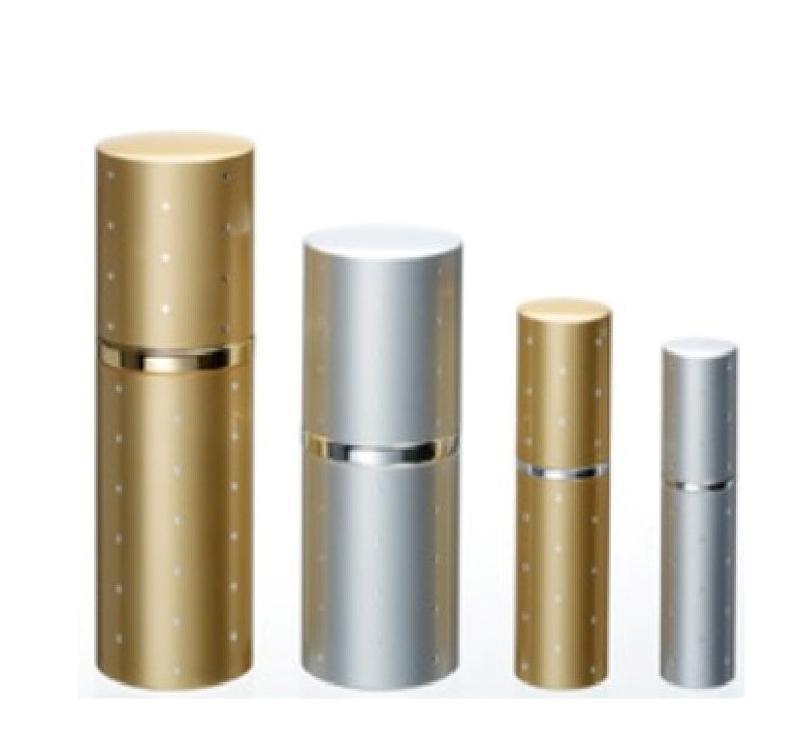 Crocus - Luxury Travel Perfume Sprayers