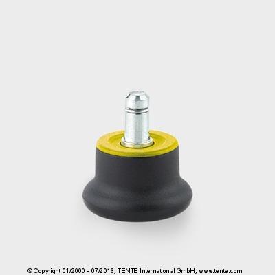 Roulette de chaise/fauteuil - Solutions spécifiques, A229YOI050B10-11x20