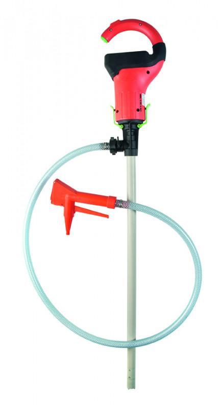 FLUX Pump kit COMBIFLUX - For smaller quantities