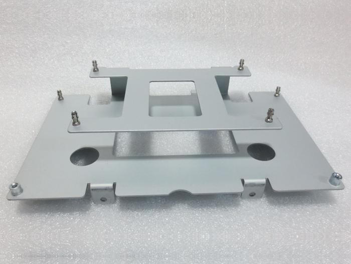 precise machining and manufacturing stamping assembly parts
