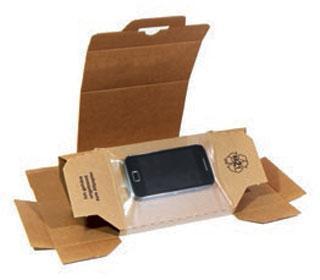 Fixier-Verpackungen und Membran-Verpackungen - Emba-Quick