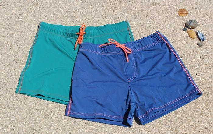 Swimming Trunks -
