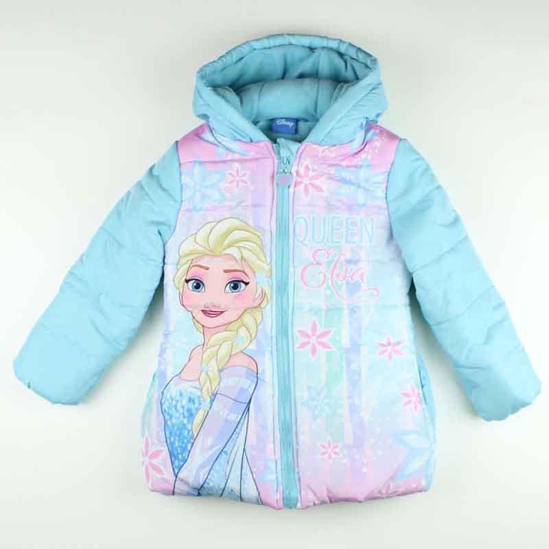 Großhändler jacke kind Disney Frozen - Jacke