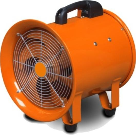 Mobiler Ventilator EMV30 - null