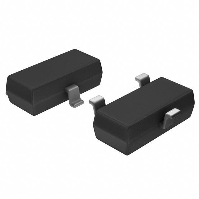 IC EEPROM 1KBIT 100KHZ SOT23-3 - Microchip Technology 11AA010T-I/TT