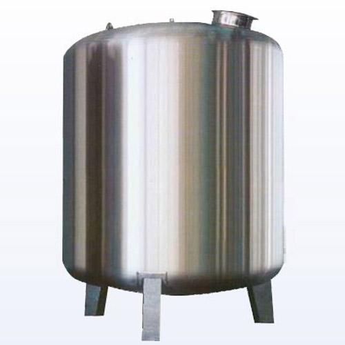 Stainless Steel Ethanol & Alcohol Tanks