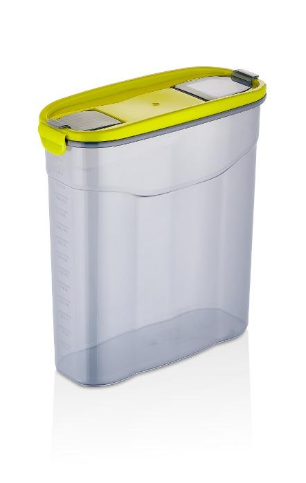 Пластиковые контейнеры  - Емкости для сыпучих продуктов