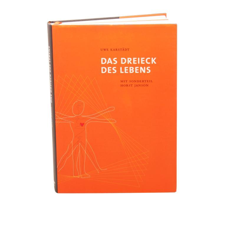 Das Dreieck des Lebens - Bücher und Zeitschriften