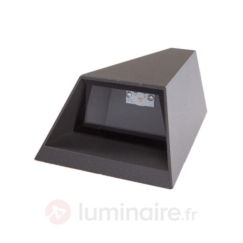 Applique d'extérieur LED Jendrik - Appliques d'extérieur LED