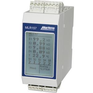 Evaluation electronics MLR157 - null