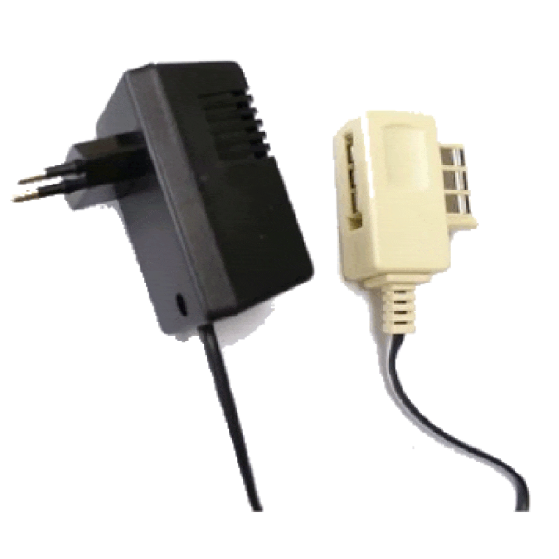 Alarme coupure de courant pour ligne téléphonique... - Domotique & transmetteur