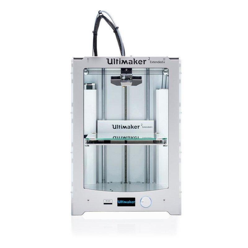 Ultimaker 2 Extended+ - 3D Drucker