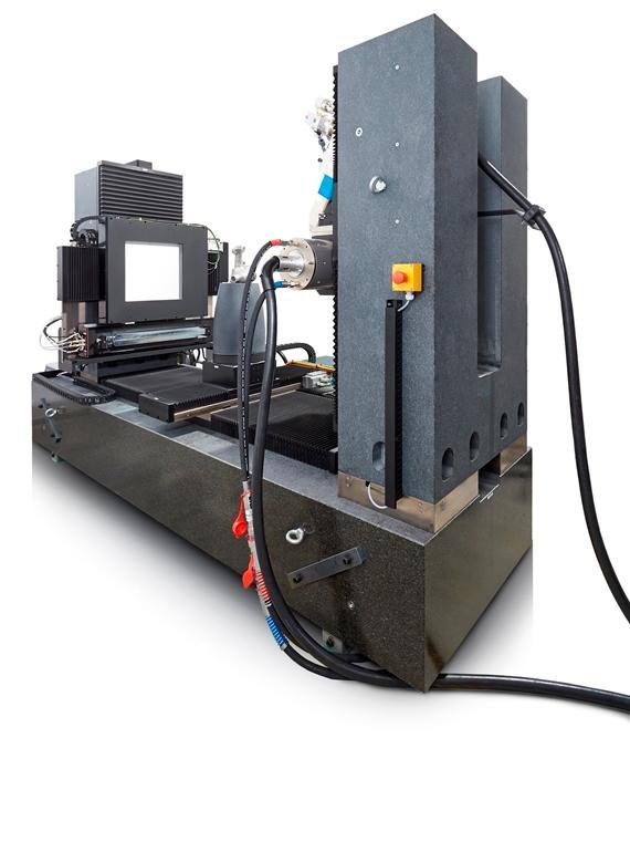 YXLON CT Modular - Industrielles CT-System