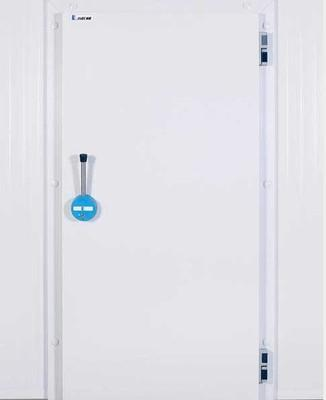 Coldroom and Freezer room doors - Hinged door