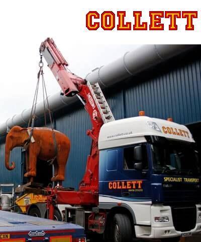 Crane vehicles - Heavy lift crane vehicles
