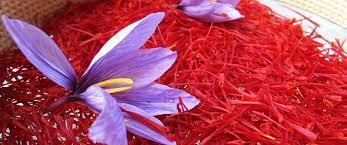 Saffron - Saffron