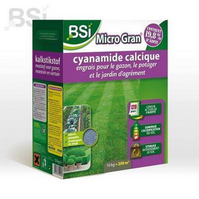 Engrais - Cyanamide calcique - Micro Gran®