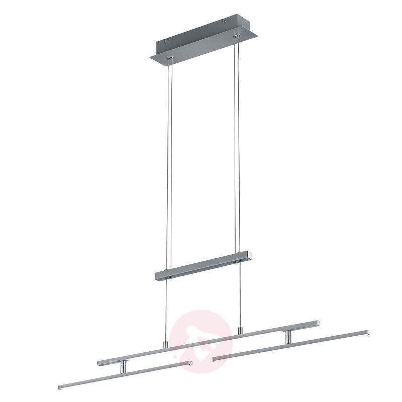 Modern Highway LED pendant light - Pendant Lighting