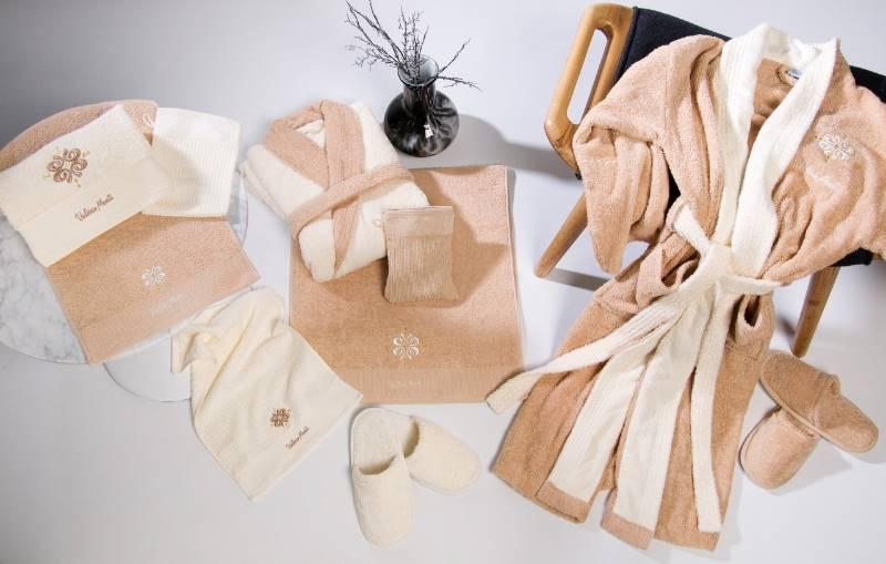 Peignoirs / Serviettes de Bain / Gant & Chaussons - Bain