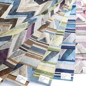 home textile / fabrics - Hangzhou Eastern Fabric Co., Ltd. (Booth No. E8A25)