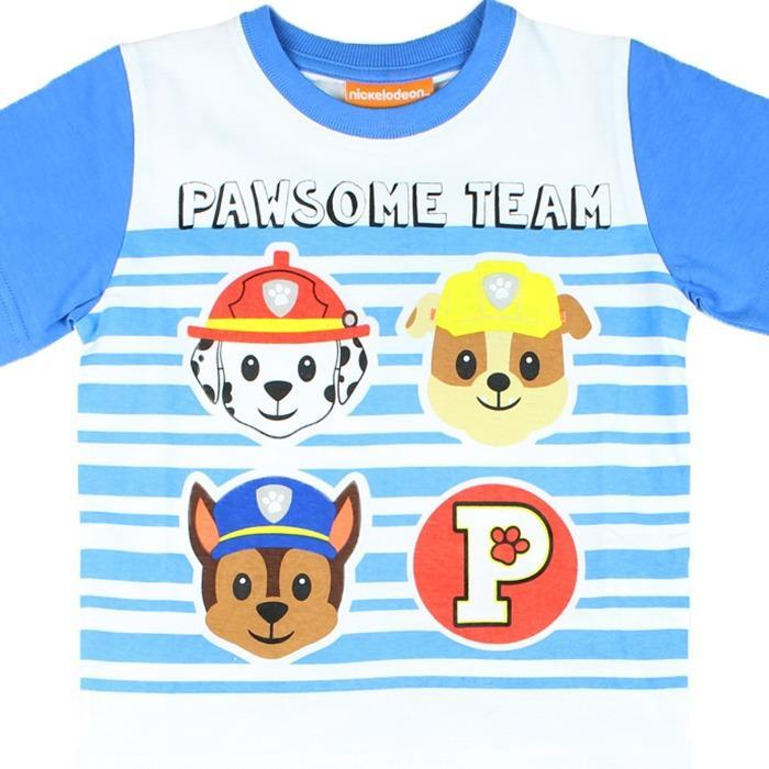 Importador Europa Conjunto de ropa Nickelodeon Paw Patrol - Conjunto