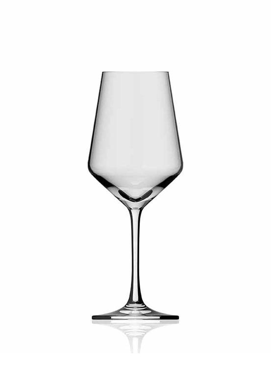 Harmony 35 White Wine Glass - White Wine Glass 34,7 cl