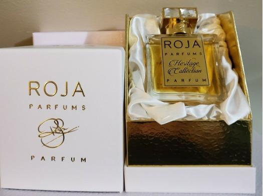 Roja Perfumes - Oud Niches