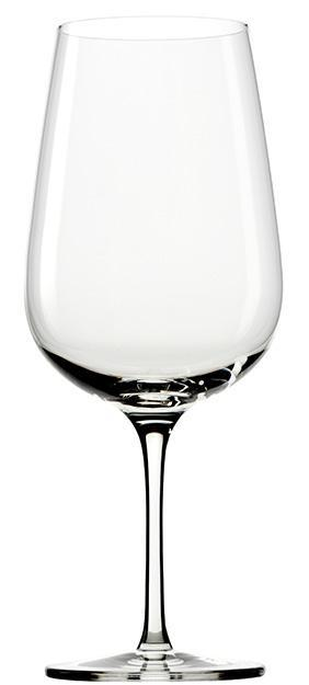 Drinking Glass Ranges - GRANDEZZA Bordeaux