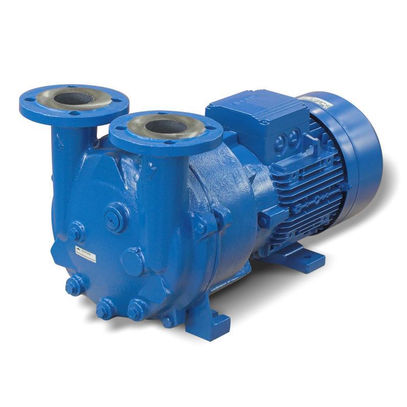 Classic Liquid Ring Vacuum Pumps and Compressors - 2AV1 Liquid Ring Vacuum Pumps