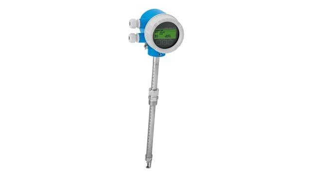 Proline t-mass B 150 Thermal mass flowmeter -