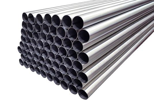 Stainless steel pipes - null