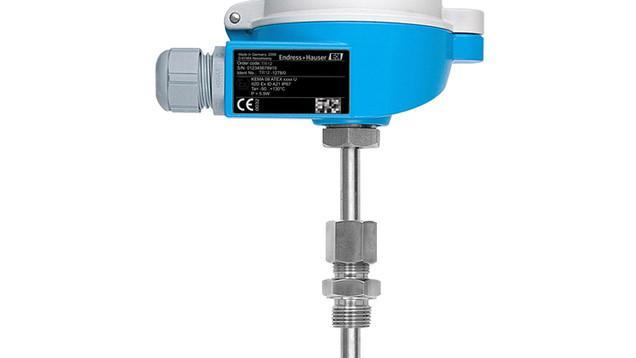 Omnigrad M TR12 Termometro a termoresistenza modulare -