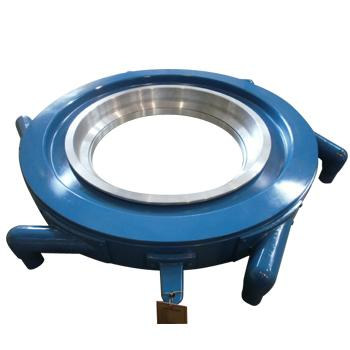 PP Single Lip Rotary Air Ring
