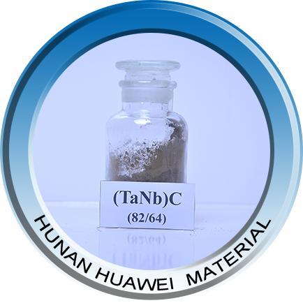 Carbide series - (Ta,Nb)C-Tantalum-niobium solid solution(8:2/6:4)