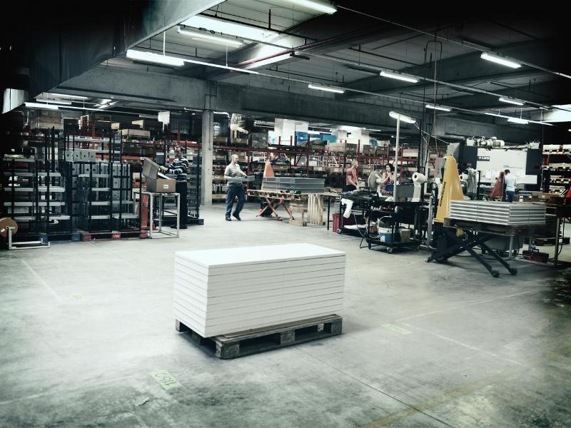 Conditionnement machine - Flow Pack : L'emballage individualisé