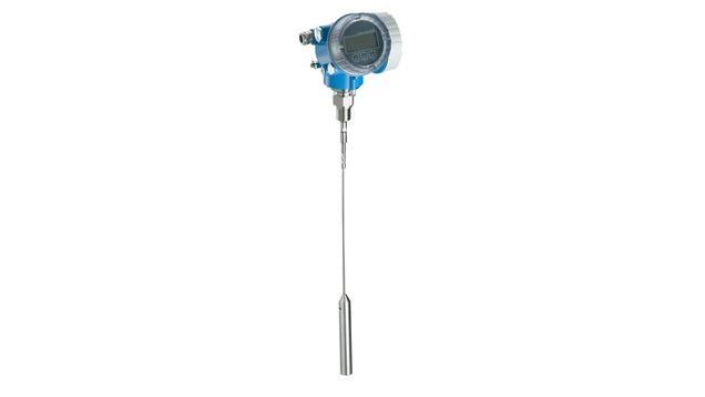 Misura a microimpulsi guidati Tempo di volo Levelflex FMP56 -