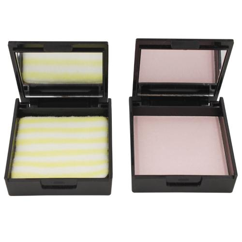 Cosmetics - Silky Smooth Face Powder