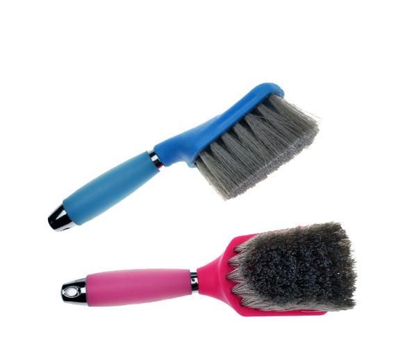Natural Hair horse/cattle Body Brush - horse,cattle body brush/dog,cat hair brush/pet grooming brush