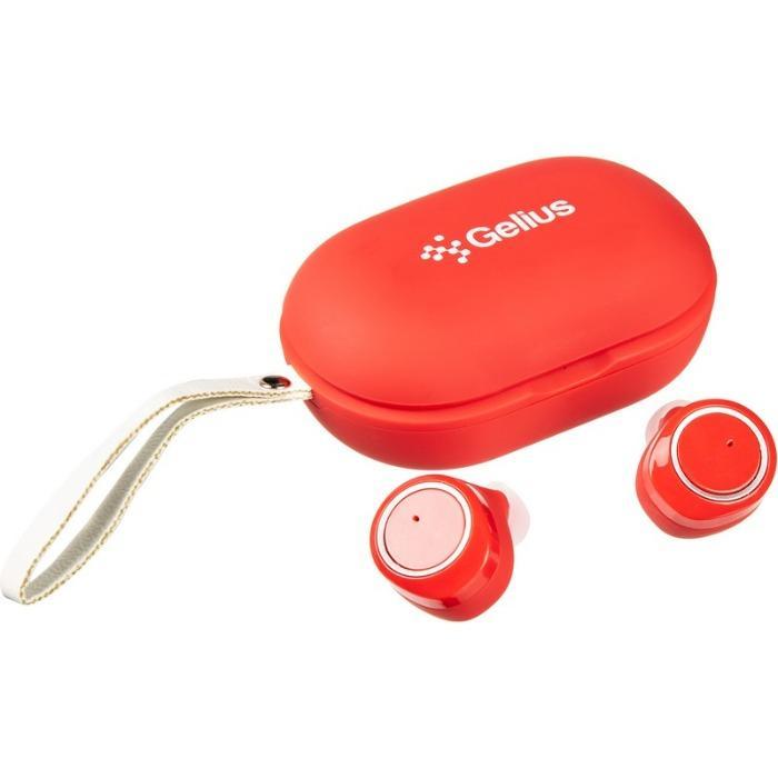 TWS наушники Gelius Ultra Airdots GU-TWS005 Red -