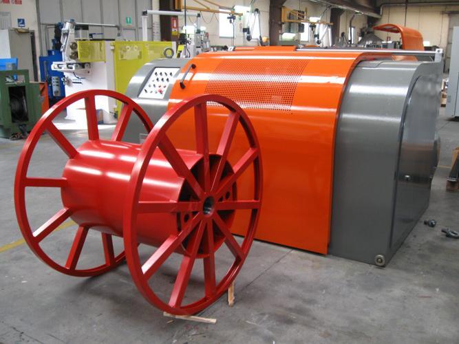 LLR3580 - Cold rolling lines