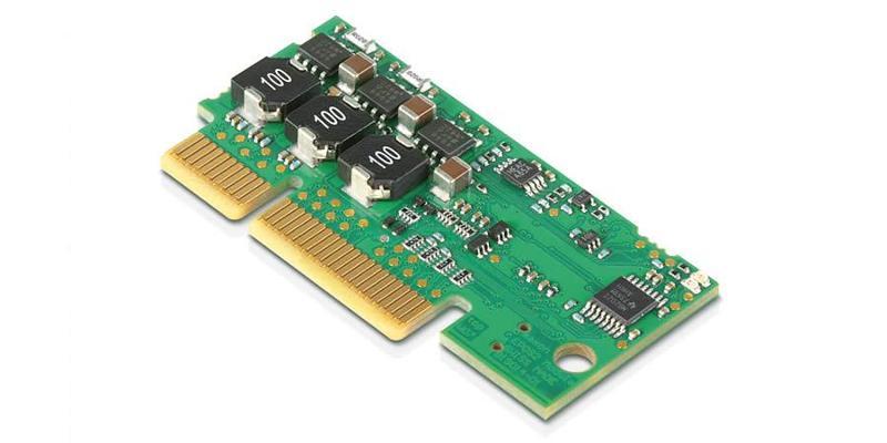 Controller - EPOS2 Module 36/2, digital positioning controller, 2 A, 11 -