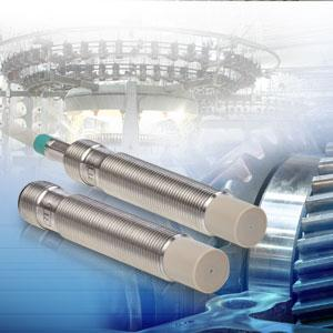 Custom eddy current sensors - Specific sensors