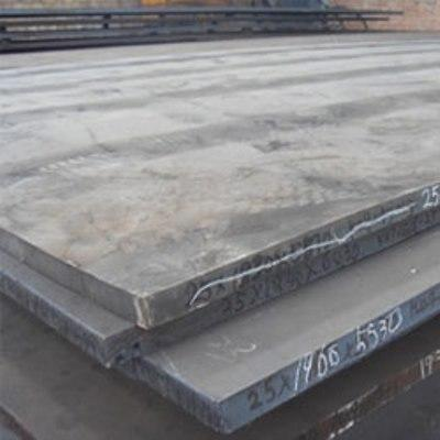 Hadfield Manganese Plate - Hadfield Plate Wear Resistance Steel with High Manganese Manufacturers