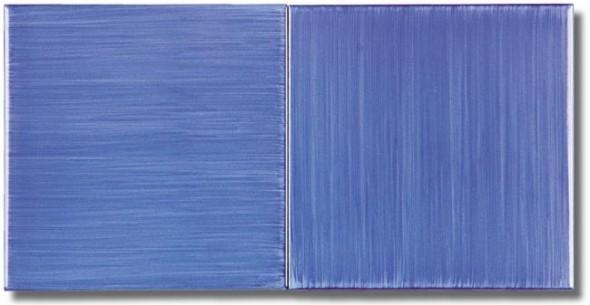 I Colori Vietresi - Pennellato - Azzurro C11