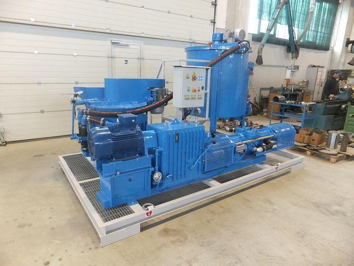 Clivio Apol Eta Drilling Rig - Construction machinery