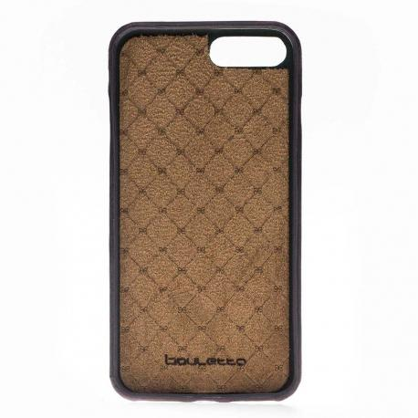 iPhone8 Plus Ultra Cover CC  Case - Leather phone back cover case for iphone 8 plus case