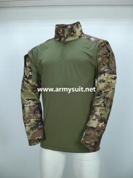 response combat shirt vegetato - PGI-CS151207Vegetato