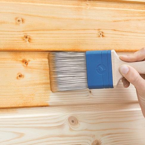Paint Brush (special for glaze paint)