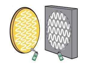 Paneles acústicos - Bubblesorba