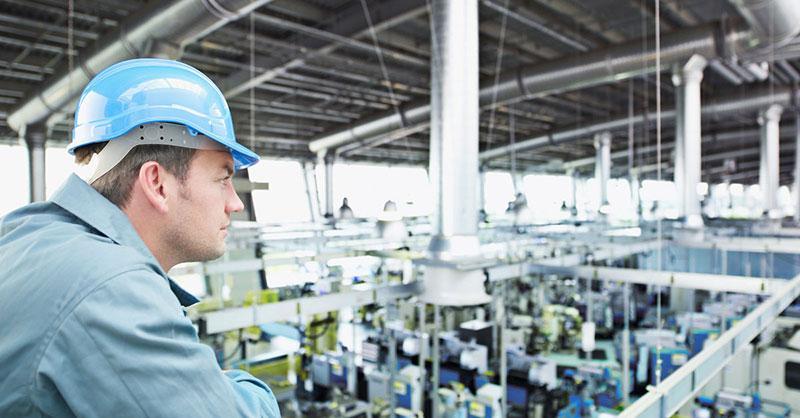 Smart Factory Logistics - Transform your production with Smart Factory Logistics